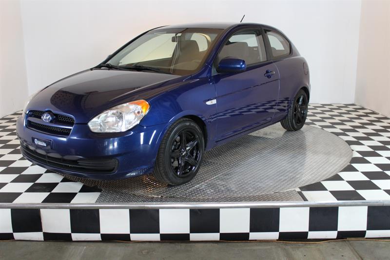 Hyundai Accent 2011 L #A6335-1