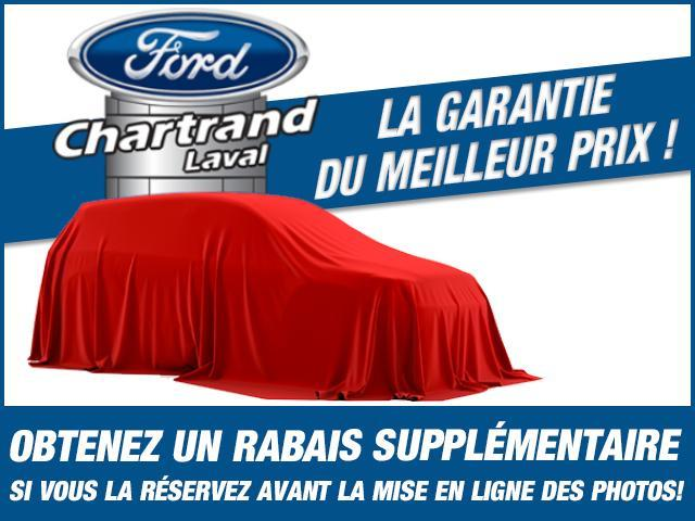 2013 Ford Escape SEL 4WD #1726421
