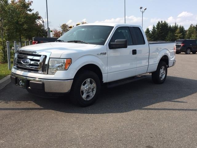 Ford F-150 2011 2WD SuperCab 145 #C2874