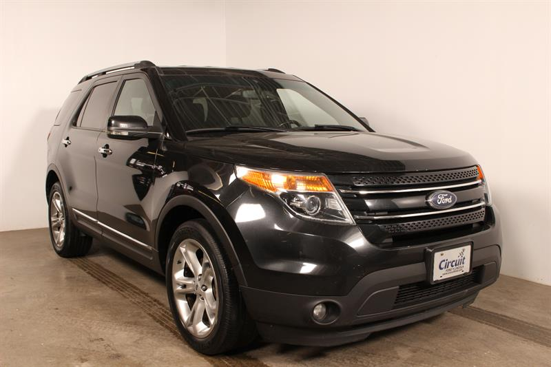 Ford Explorer 2013 4WD 4dr Limited #71401A
