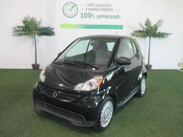 Smart fortwo 2013 2dr Cpe #1962-09