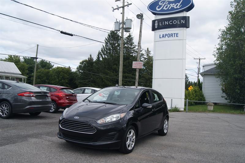 Ford Fiesta 2014 SE #17047A