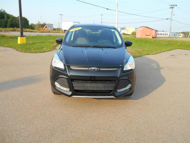 2015 Ford Escape SE 4WD #M17-239A