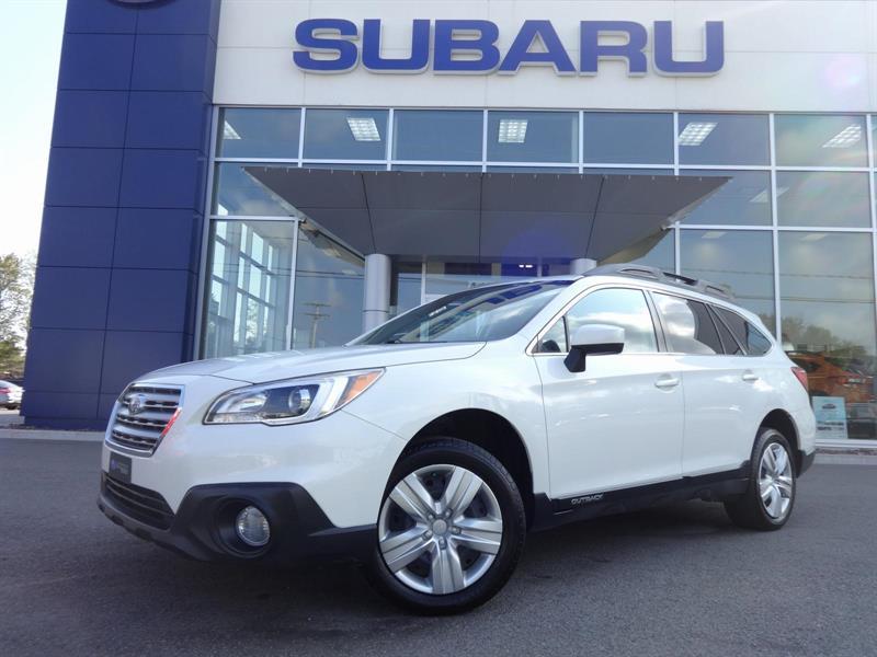 Subaru Outback 2015 2.5i #A1909