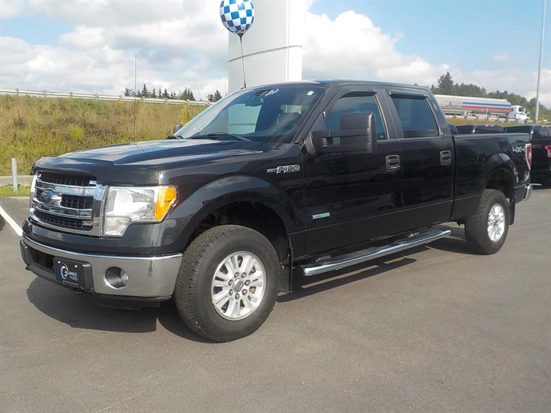 Ford F-150 2013 4WD SuperCrew 157 #17464A