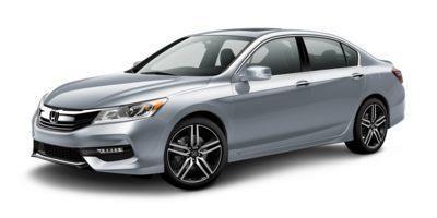 Honda ACCORD SDN SPORT L4 2017 #H0864