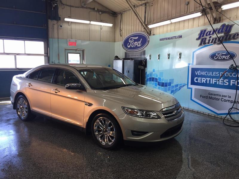 Ford Taurus 2011 Limited #75811A