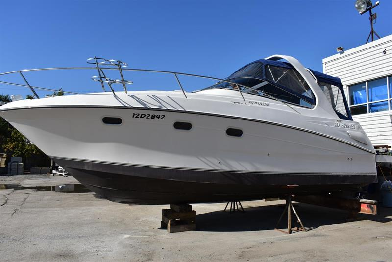 Four Winns 298 VISTA cruiser 32' 2001