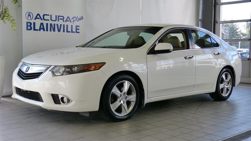 Acura TSX 2012 PREMIUM  #A83100