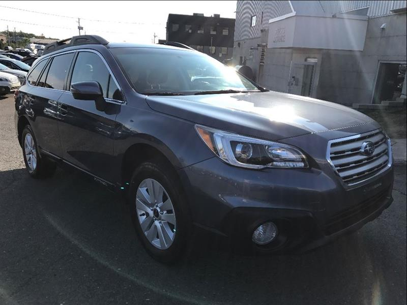 Subaru Outback 2015 3.6R Touring Package #15104A