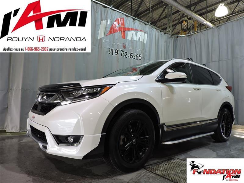 Honda CR-V 2017 Touring #(17075)