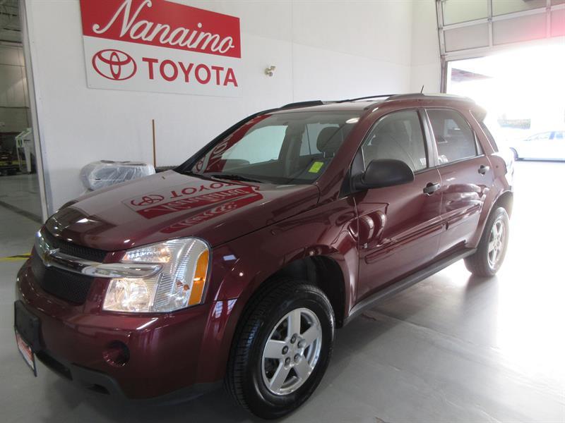 2009 Chevrolet Equinox AWD 4dr LS #18915A
