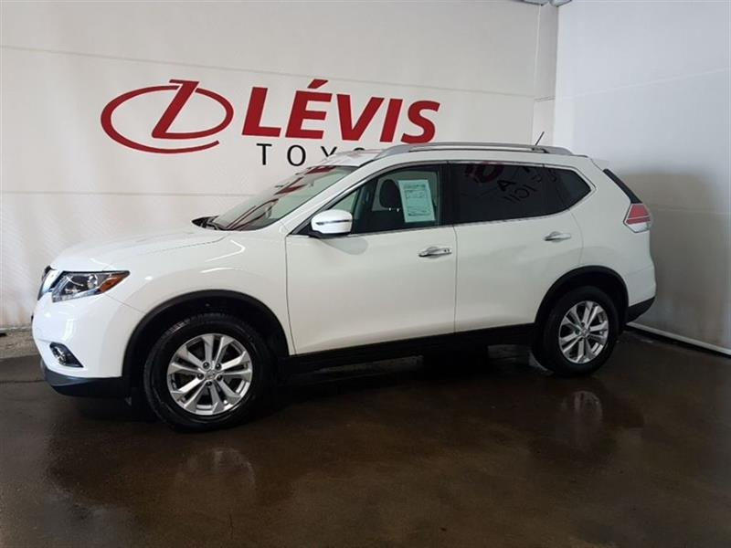 Nissan Rogue 2016 SV #10950S-132