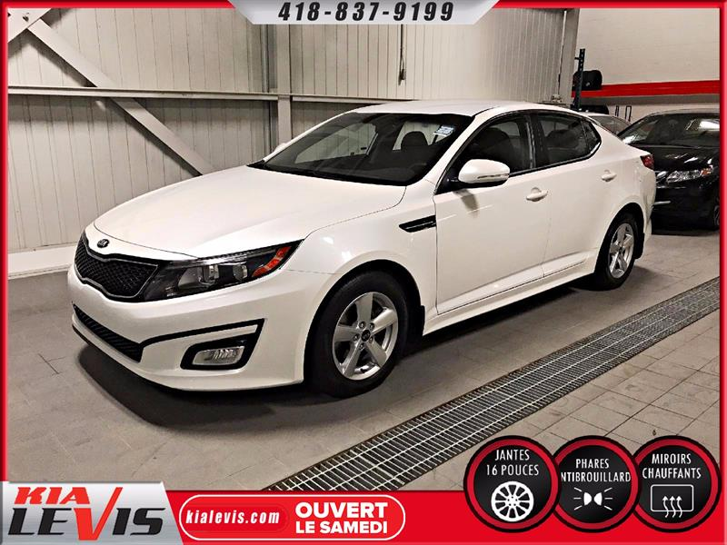 Kia Optima 2014 LX-AUTO-FULL-MAGS #17959A