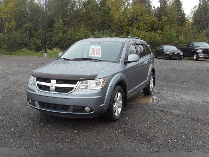 Dodge Journey 2010 FWD 4dr SXT #H7026B