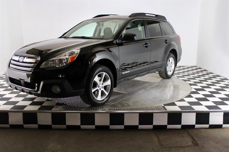 Subaru Outback 2014 Premium AWD #A6447