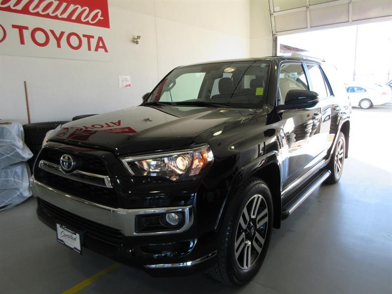 2014 Toyota 4Runner 4WD 4dr V6 SR5 #18900A