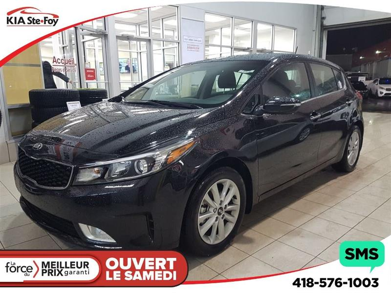 Kia Forte5 2017 EX* LIQUIDATION 2017* SMART KEY* PUSH TO START* #171475N