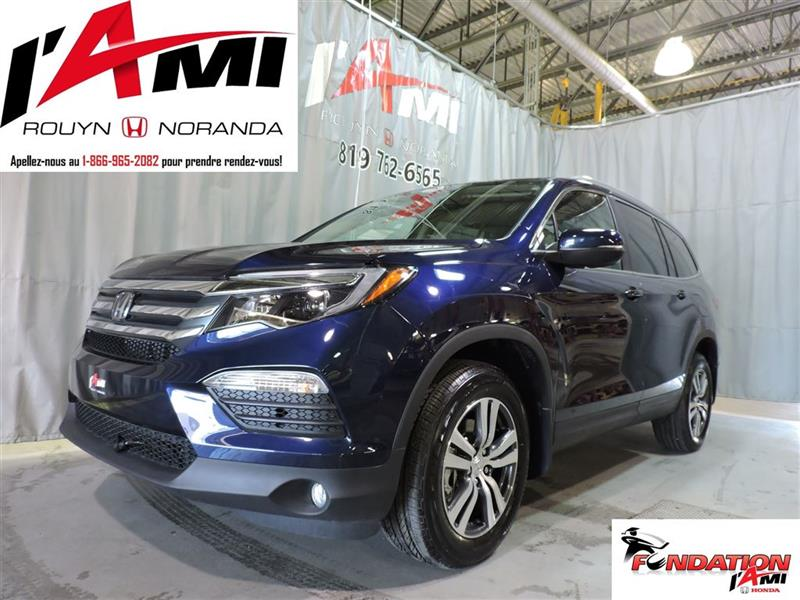 Honda Pilot 2017 EX NEUF #(17256)
