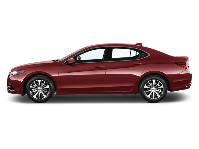 2018 Acura TLX Tech A-Spec #18-4086