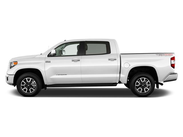 2018 Toyota Tundra Platinum #TN18043