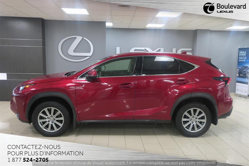 Lexus NX 2015 200t #14196A