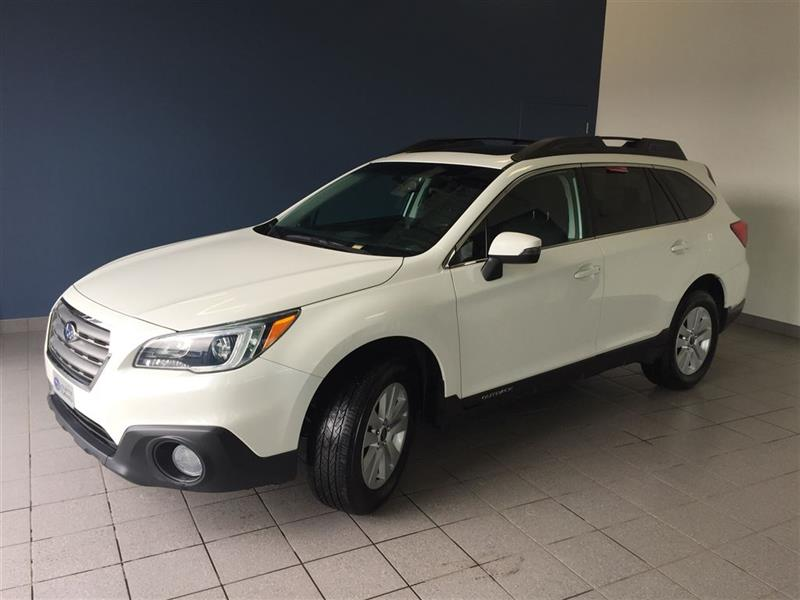 Subaru Outback 2015 2.5i Touring Package #U1574