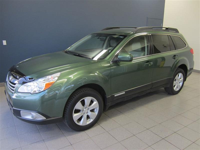 Subaru Outback 2012 Commodité #7099KA