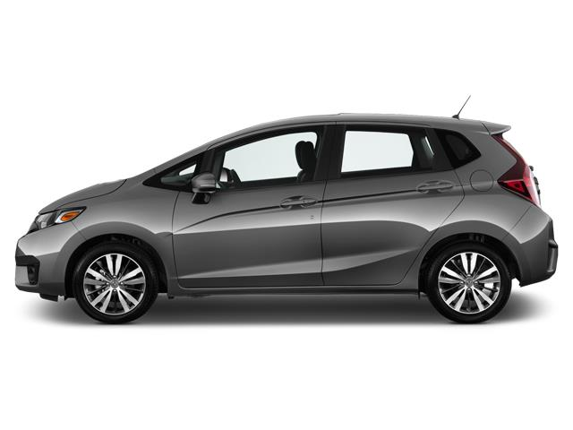 2018 Honda Fit DX #18-0080