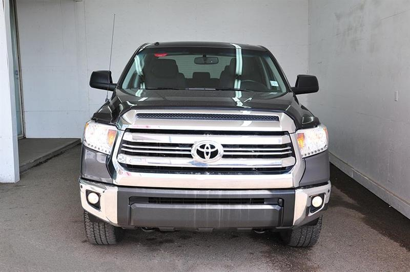 2016 Toyota Tundra SR5 #AE3671