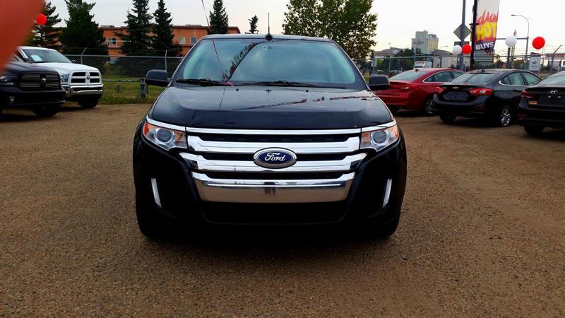 2013 Ford EDGE SEL #AET805