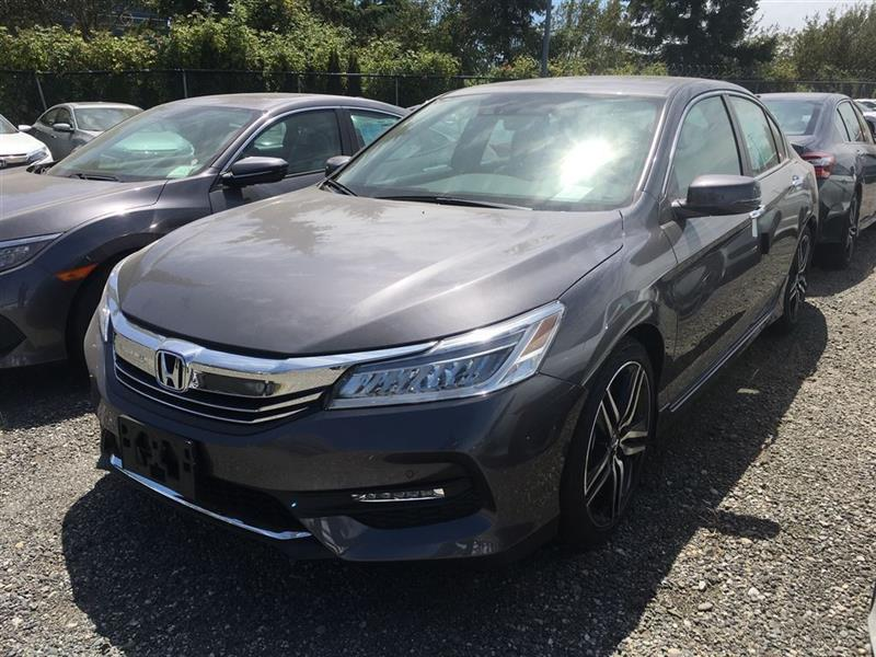 2017 Honda Accord Touring #W1547
