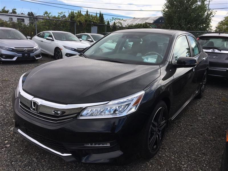 2017 Honda Accord Touring #W1804