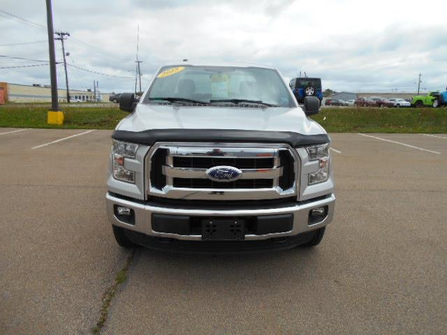 2015 Ford F-150 EXT CAB #M18-22A
