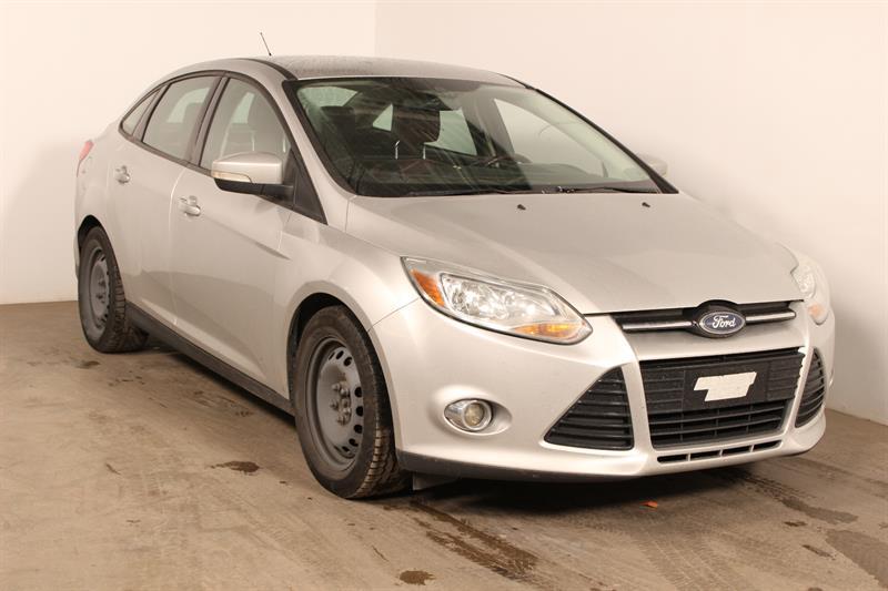 Ford Focus 2012 SE **Cuir** 40$ / Semaine WoW #70752a