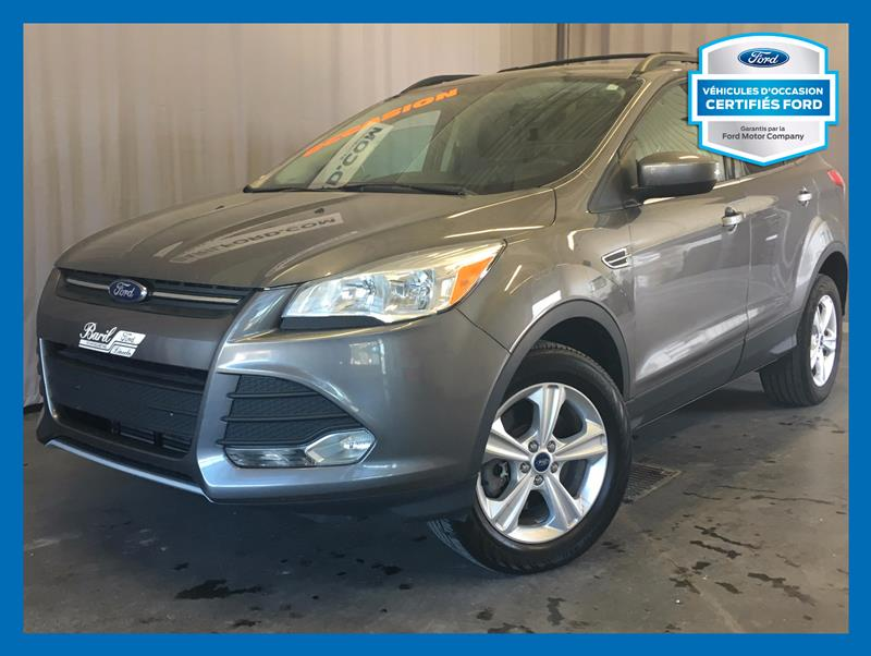 Ford Escape 2013 4WD 4dr SE #70890a