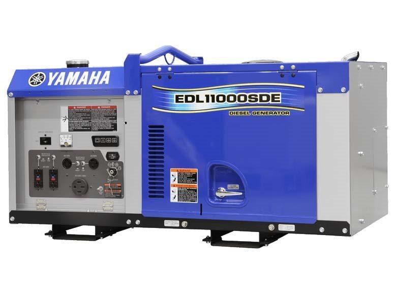 Yamaha EDL11000SDE 2018