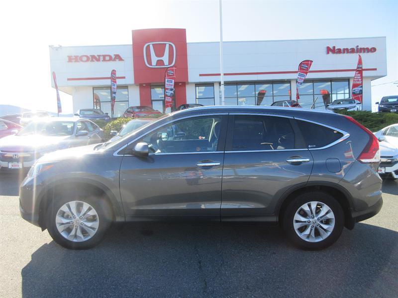 2012 Honda CR-V AWD 5dr Touring #H15835A