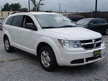 Dodge Journey 2009 FWD 4dr SE
