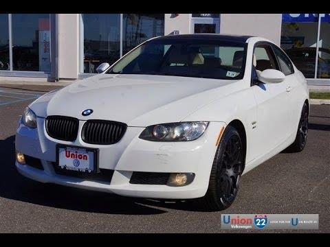 BMW 3 Series 2009 2dr Cpe 335i xDrive AWD
