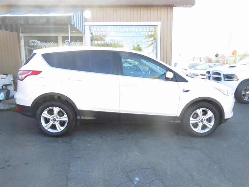 Ford Escape 2014 FWD 4dr SE #3828