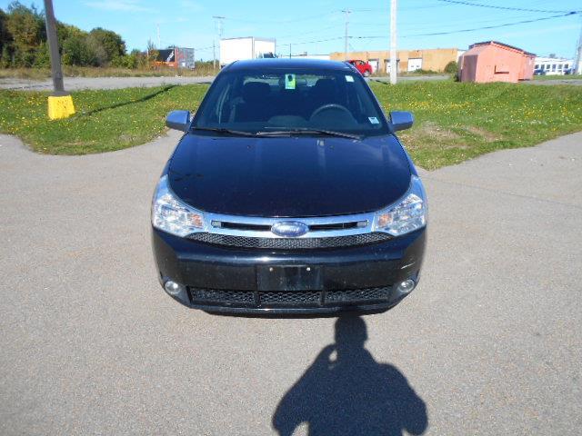 2010 Ford Focus 4dr Sdn SE #MP-2380A