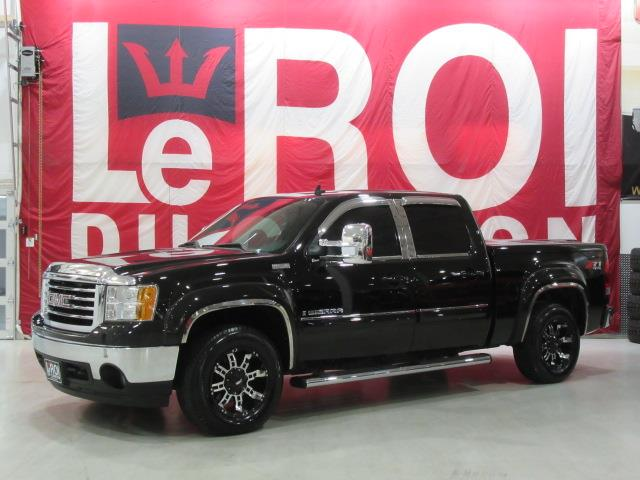 GMC Sierra 1500 2008 ALL TERRAIN Z71 4X4 V8 #A6322-1