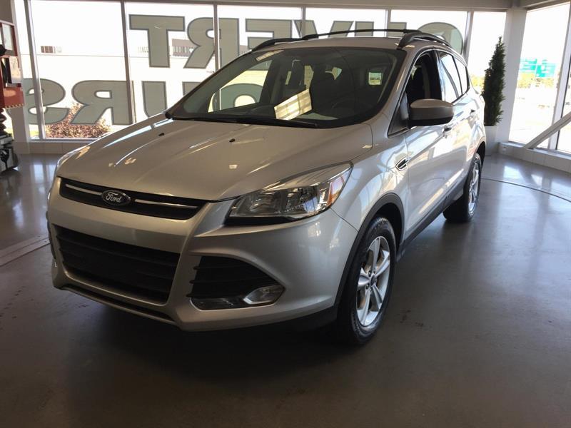Ford Escape SE 2014 4WD/NAVI/CELL/CAMERA #U3376