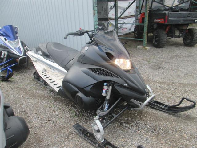 Yamaha FX Nytro XTX 2010