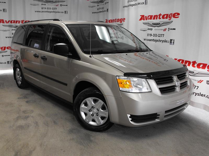 Dodge Grand Caravan 2009 4dr Wgn SE #37112c