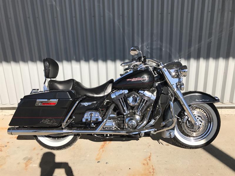 Harley Davidson FLHR 2006 ROAD KING #686561