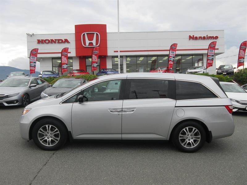 2011 Honda Odyssey 4dr Wgn EX-L w-RES #H15876A