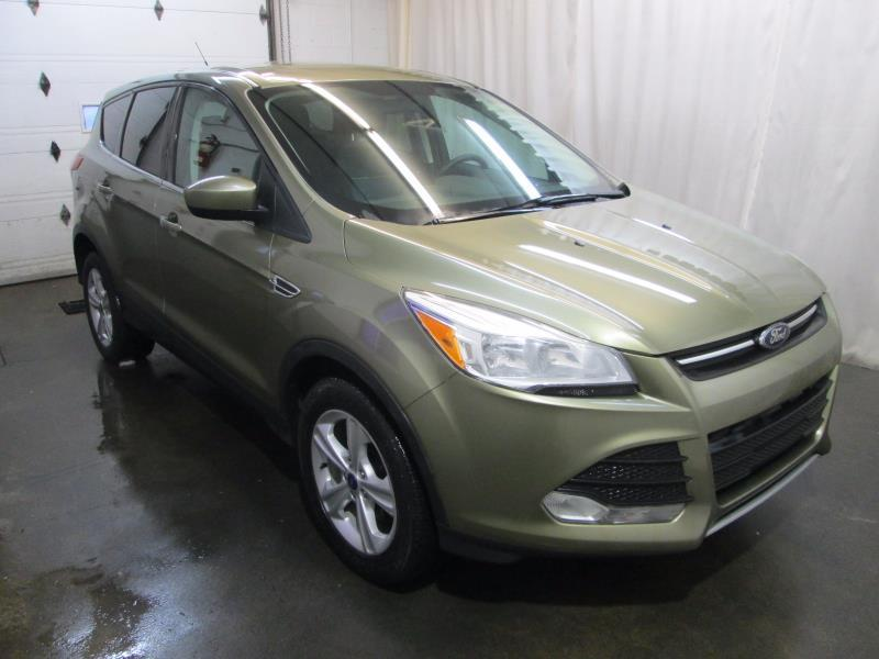 Ford Escape 2013 4WD SE #7-0214