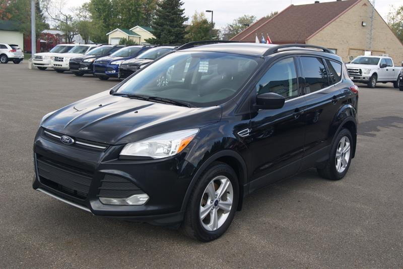 Ford Escape 2014 SE 4WD #3531